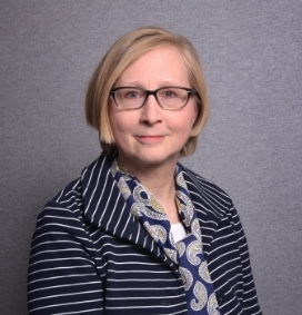 Janet Brunwin, Laticrete's newly appointed Senior Vice President of Finance