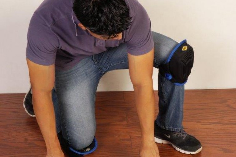 Tools and Techniques: Injury Prevention for the Back and Knees