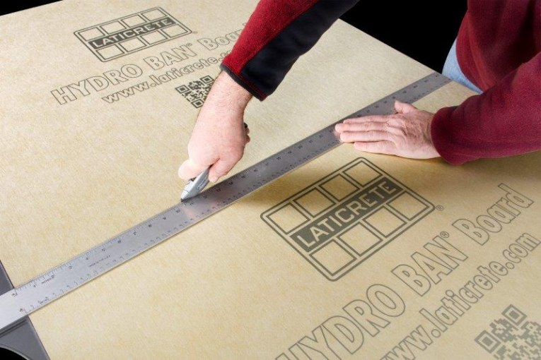 Do You Know Everything About Backer Boards?