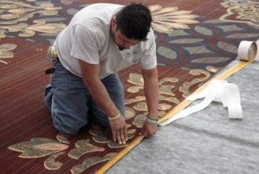 Successful Installations: Understanding Tufted, Woven Wool Carpet