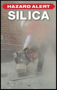 CPWR - The Center for Construction Research and Training's Work Safely with Silica