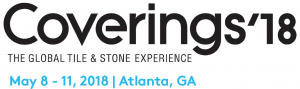 Deadline to Submit Coverings 2018 Presentations Approaching