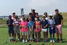 LATICRETE Partners With The First Tee Youth Development Program