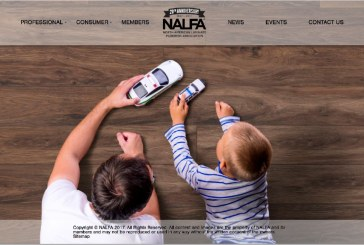 NALFA Celebrates 20th Anniversary with Launch of New Website