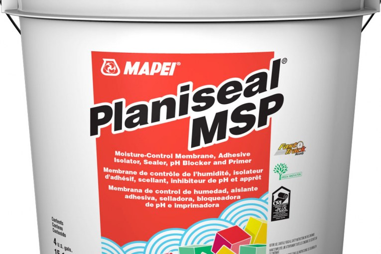 MAPEI Unveils Two New Solutions for Moisture-Related Issues