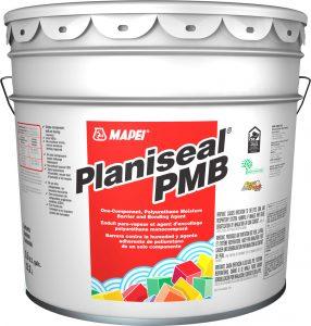 MAPEI's Planiseal PMB