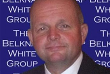 Belknap White Names Tony Whitfield VP of Ceramic Division