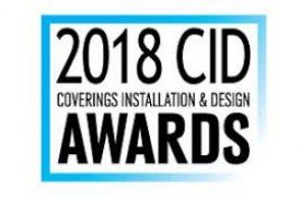 2018 Coverings Installation & Design (CID) Awards Submissions Open