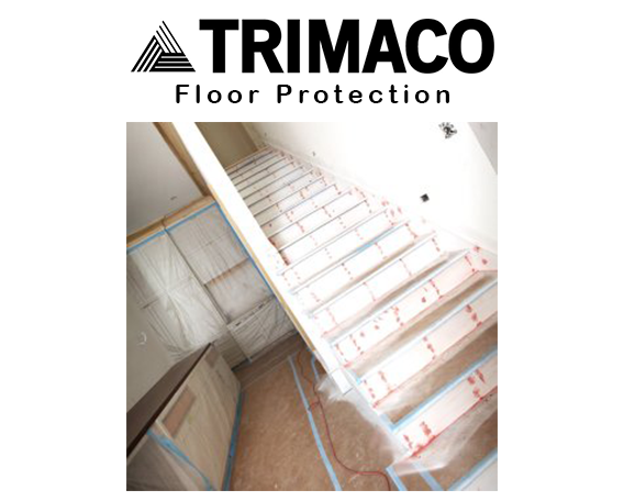 Trimaco White Top