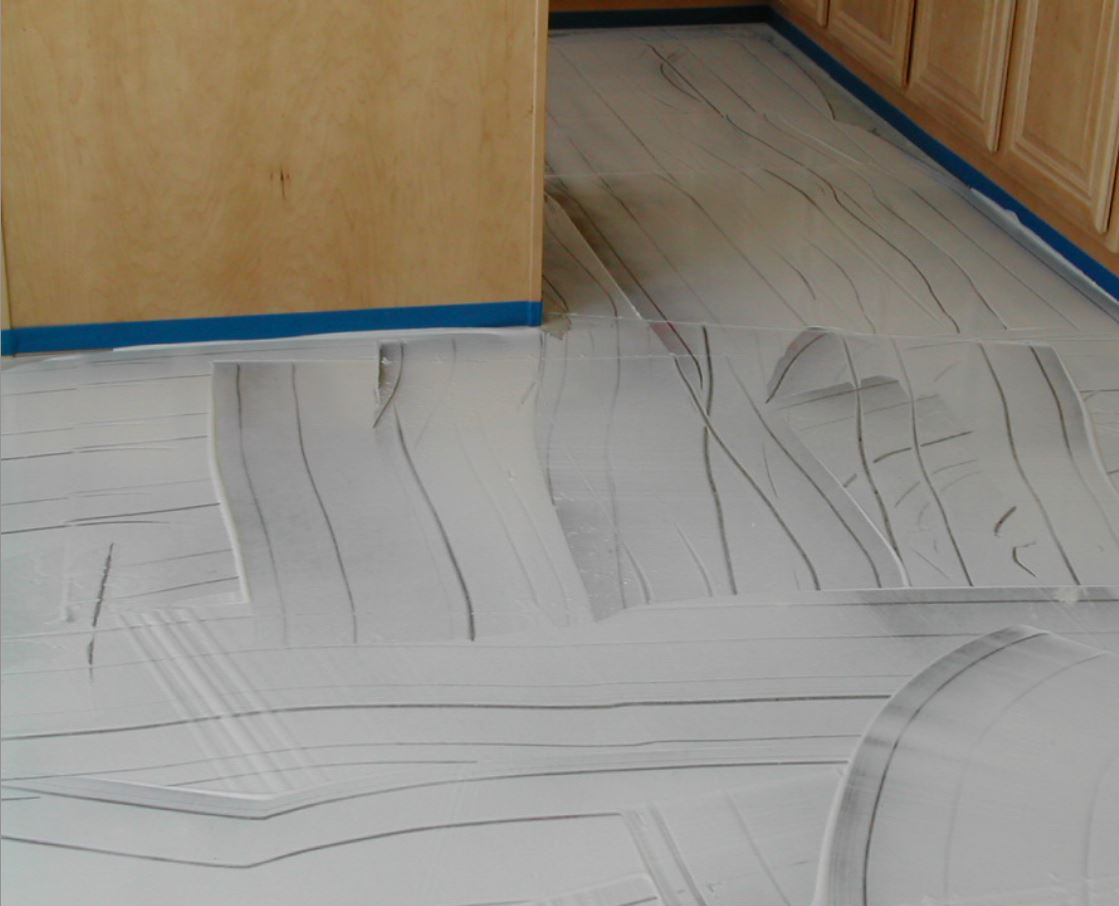 Installation Unsuitablequestionable Substrates For Installing Tile