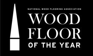 NWFA Extends Wood Floor of the Year Contest Entry Deadline
