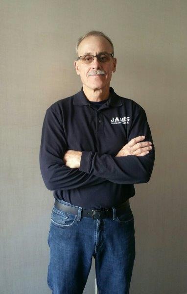 Jim Janzer, James Floor Covering