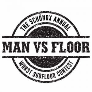 HPS Schönox Worst Subfloor Contest Winners to Be Announced at TISE