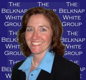 Jane Twombly, Belknap White Group's Director of Specifications