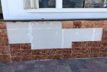 Installation: Tile Failure? Again?