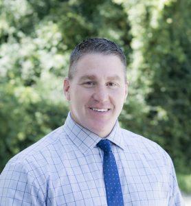 Rob Hoffman, Fishman Flooring Solutions