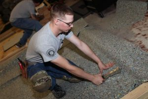 Upcoming CFI Training Courses for Carpet, Resilient, Ceramic Installation
