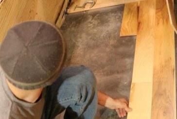 NWFA: Floating Wood Floor Installations