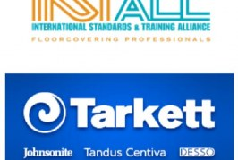 INSTALL, Tarkett Raising the Bar for Excellence in Flooring Installation