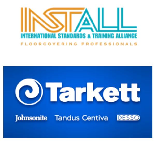 INSTALL and Tarkett