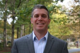Fishman Flooring Solutions Names Chris Killar Manager of the Carolinas Region