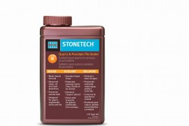 LATICRETE Unveils STONETECH Sealer, Cleaner for Quartz, Engineered Stone, Tile