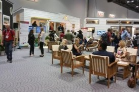 NTCA Five Star Contractors to Showcase Creativity at Coverings' Installation Design Showcase