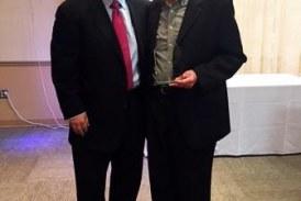 Belknap White Group's Heske Honored with Lifetime Achievement Award