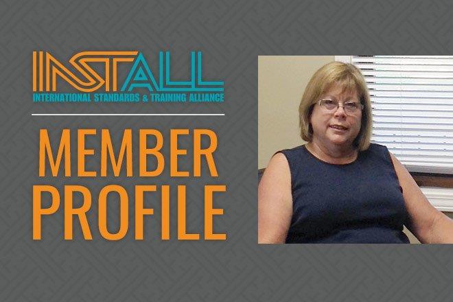 Barbara Kidwell, President, American Floor Covering Inc.