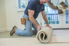 Installers: Carpet Recycling Needs You