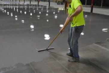 Quick Tip: Successful Application of Self-Leveling Underlayment