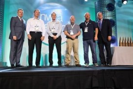 NWFA Announces Eleven Service Award Recipients