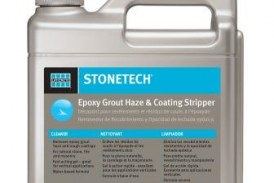LATICRETE Unveils Fast-Acting STONETECH Epoxy Grout Haze & Coating Stripper