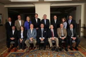 NWFA Board of Directors 2018