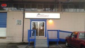 Allegiant Flooring Supplies Opens New Location in British Columbia