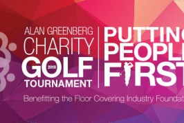 Date for 16th Annual Alan Greenberg Charity Golf Tourney Set