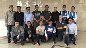 CFI China