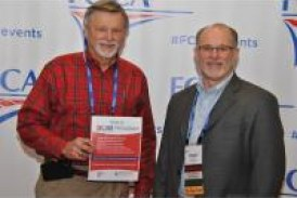 FCICA Names David McCutcheon as Metroflor CIM Scholarship Winner