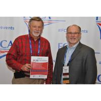 FCICA announces David McCutcheon as Metroflor CIM Scholarship winner
