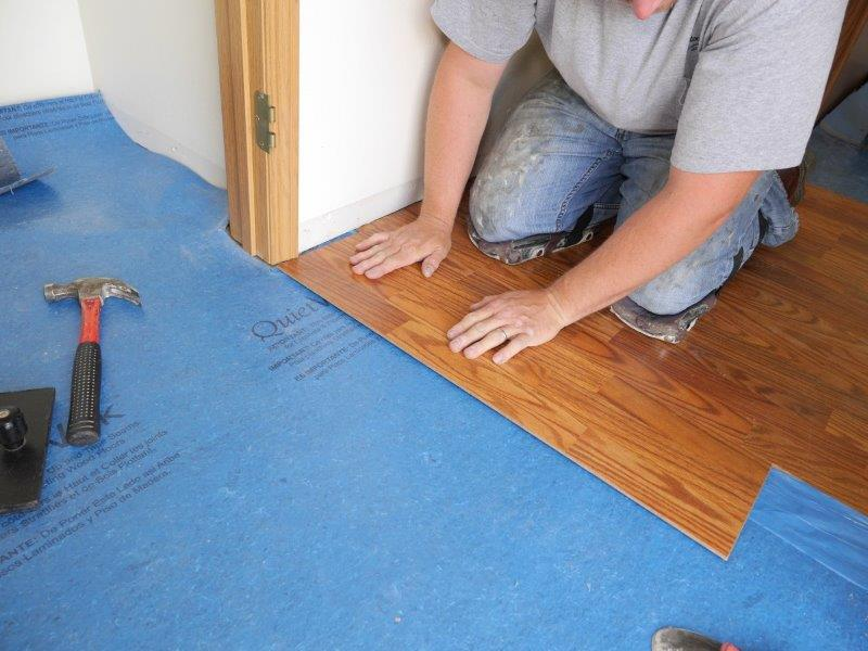 Why use underlayment for laminate flooring best 2 bike hitch rack