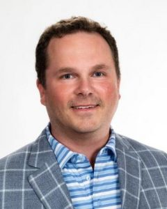 Swiff-Train Names Shane Calloway President and CEO