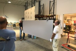 Belknap White Group Hosts Gauged Porcelain Tile Training Event