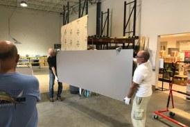 Belknap White Group Hosts Gauged Porcelain Tile Training Event