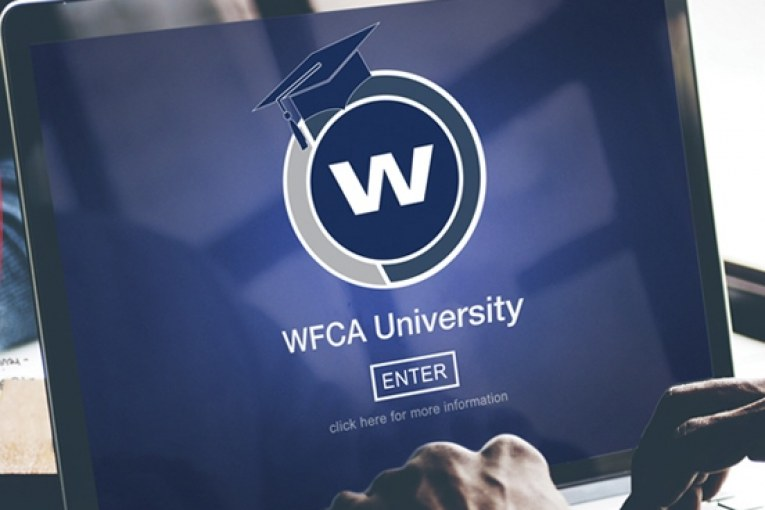 Brush Up on Business Management Skills with WFCA University