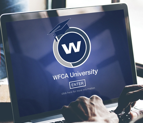 WFCA University Business Management