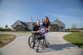 NWFA Completes 31st Home with Gary Sinise Foundation