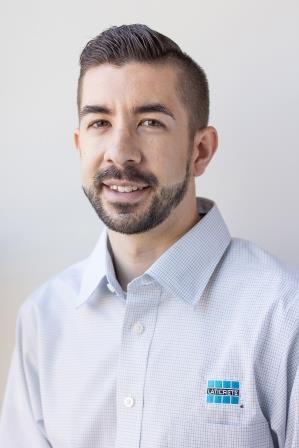 LATICRETE Hires Benjamin Lampi as Product Manager for Resinous Coatings