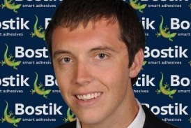 Bostik Promotes Abell to Tile & Stone Installation Systems Market Manager