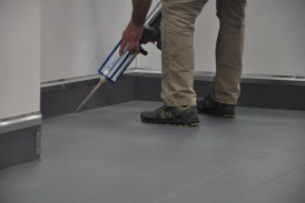 Quick Tip: Addressing Moisture in Flooring Installations