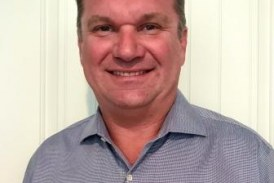 Greg Vale Joins Fishman Flooring Solutions as Vice President of Sales